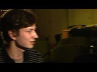Самый умный студент России-талантливый математик,студент МГУ мех.-мат. фак-та