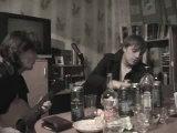 Миха Солонников и Евгений Каов - Сакаманы &amp Моя покойная жена