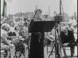 Amelia Earhart Launches Hudson Terraplane