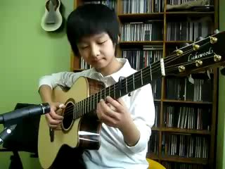 (Andy Mckee) Rylynn - Sungha Jung