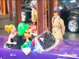 Робоцып Марио в GTA Vice City