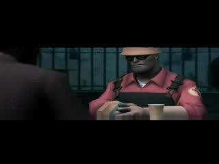 Team Fortress 2 - Законопослушный гражданин