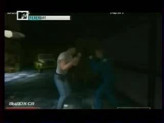 Maddyson в передаче телепорт на MTV