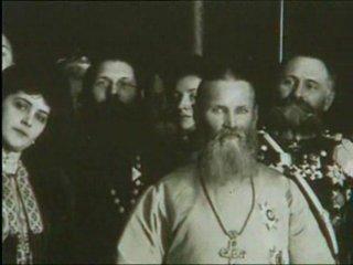Святый Праведный Отец наш Иоанн Кронштадский и его служение в Андреевском соборе