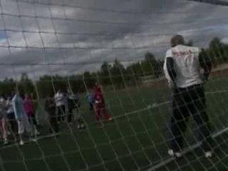 Спортивные детские лагеря Арктик-Теннис