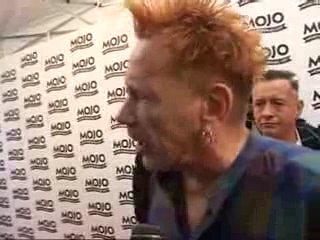Never Mind The Bollocks, Here's Johnny!!!