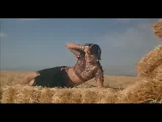 песня dil lene ki rut из фильма Книга Любви / prem granth - Madhuri Dixit индийские танцы