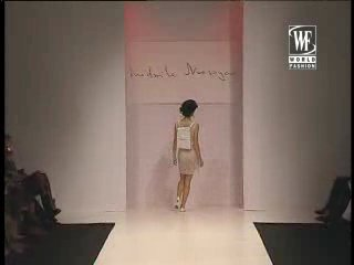 Fashion RUS - Liudmila Norsoyan FW'10-11 «Seraphim»