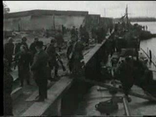 -= Штурм Пиллау. Бронекатера и десант Балтийского флота (Часть 2) =-