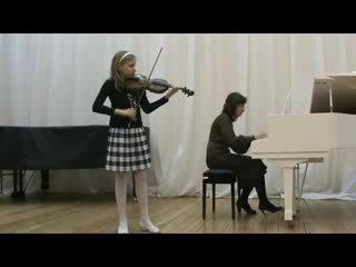 А.ГриншпунРумынская народная мелодия(вар. 1)