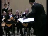 Guitar Mandolin Orchestra Estudiantina Bergamo - Omaggio a Fabrizio De Andre - &ampampquotLa Guerra di Rosa&ampampquot
