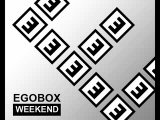 EGOBOX WEEKEND @ LBS 12.12.09