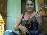 Cat Power - Sea of Love (ukulele cover)