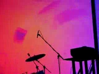 Laibach - Ti, ki izzivaš (kino šiška 2009)