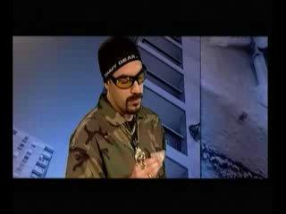 Али Джи-DRUGS