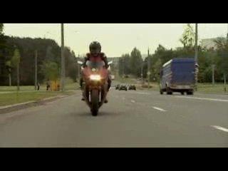 Захватчики (2009) серия 9