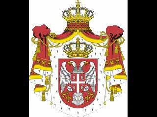 Serbia and Russia (Nama Bog pomaze)