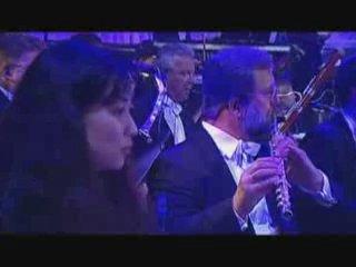 Scorpions и Берлинский симфонический оркестр - Wind Of Change