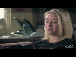 Naomi Cook kitchen scene