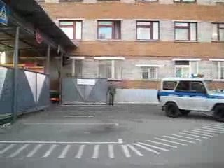 Вч 3480 Северск Авто Рота