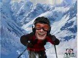 Лыжню! Уступите парню лыжню!!!