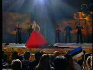 FYR Macedonia 2002 - Karolina Goceva - Od Nas Zavisi