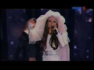 Винтаж - Ева (Песня года-2009)