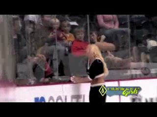 Nashville Predators-Liquid Ice Energy Drink Beauties - Maranda