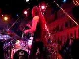 Flower Travellin' Band, live 2008, Satori Pt II
