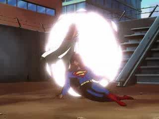 Супермен - 2 сезон,23 серия