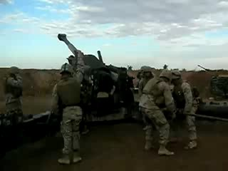 marine corps field artillery at its best 3