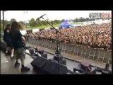 NAPALM DEATH - On The Brink Of Extinction (Wacken 2009 live)