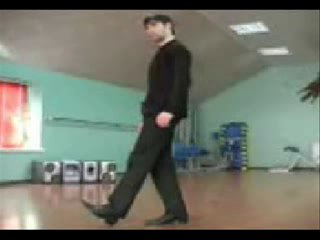 Как танцевать лезгинку в домашних условиях