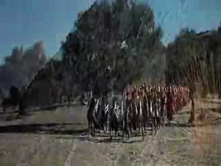 300 спартанцев(1962 год) мы - армия страны....