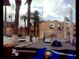 Me & Brother In Libya 2010 - Tripoli