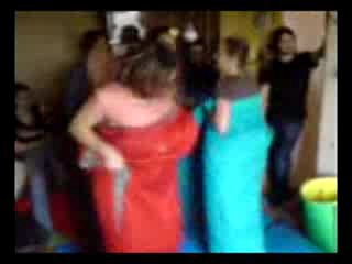 танцы в мешках х-х-х