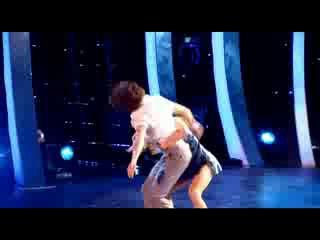 Contemporary (Rafael Bonachela choreography)