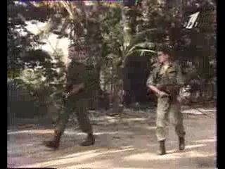 Вьетнам до востребования 3 Серия