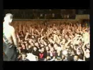 Жанна Фриске - Ла ла ла (Rammstein cover by А. Пушной)