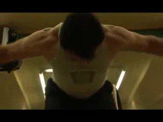 Как Аамир Кхан работал над своим телом. Создание фильма Гаджини.