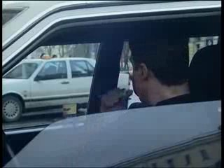 Марш Турецкого 1 сезон серия 4 33