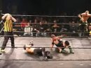 CZW Cage Of Death 9 (part 3)