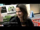 Virginie Ledoyen (2009)