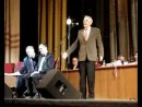 Вручение дипломов выпускникам 2010