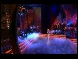 Camilla Kerslake and Gary Barlow on Popstar to Operastar