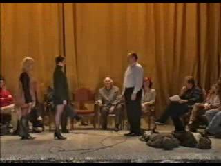 Берт Хеллингер - Порядки помощи. Фильм 2. Часть 11 Место в душе Опухоли