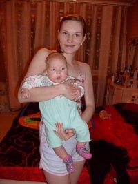 Боровкова Анна