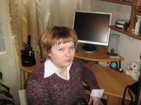 Марина Баукина, 23 февраля , Москва, id9207240