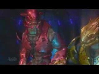 звёздные войны в формате Halo Legends. Эпизот 3