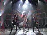 Jennifer Lopez - Louboutins - 12.16.09 (So You Think You Can Dance)